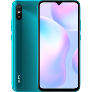 Смартфон Xiaomi Redmi 9A 2/32GB Gray
