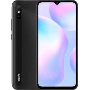 Смартфон Xiaomi Redmi 9A 2/32GB Granite Gray