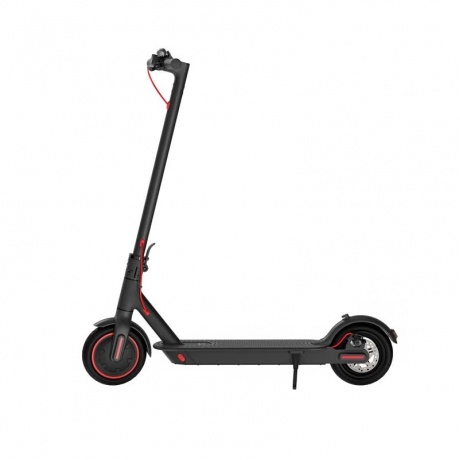 Электросамокат Xiaomi Mijia Electric Scooter 1S,Черный