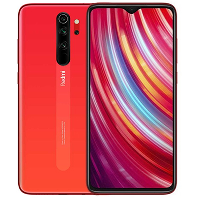 Xiaomi Redmi Note 8 Pro 6/128GB Coral Orange, оранжевый