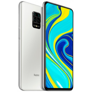 Смартфон Xiaomi Redmi Note 9S 4/64 Gb White